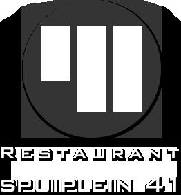 Restaurant Spuiplein 41 Breskens